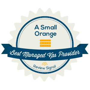 asmallorange best managed vps