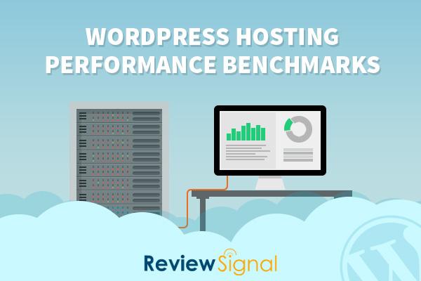 WordPress Hosting Performance Benchmarks