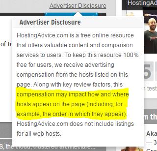 hosting_advice_disclaimer