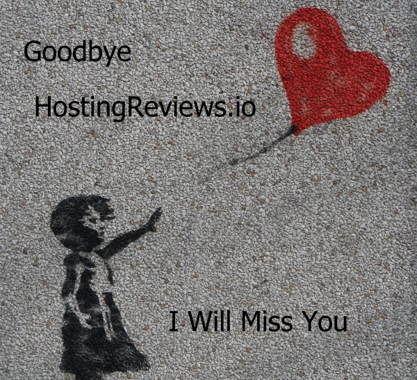 goodbye hostingreviews